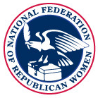 National Federation of Republican Women Logo